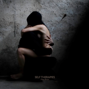 Self-therapies Cover
